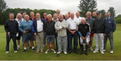 Comrades Golf Tour 2019